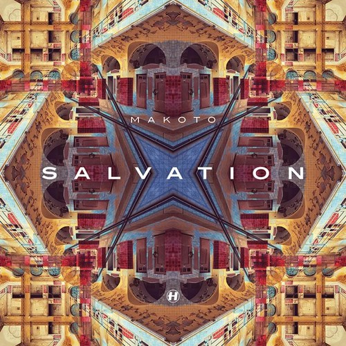 Salvation (feat. DRS)
