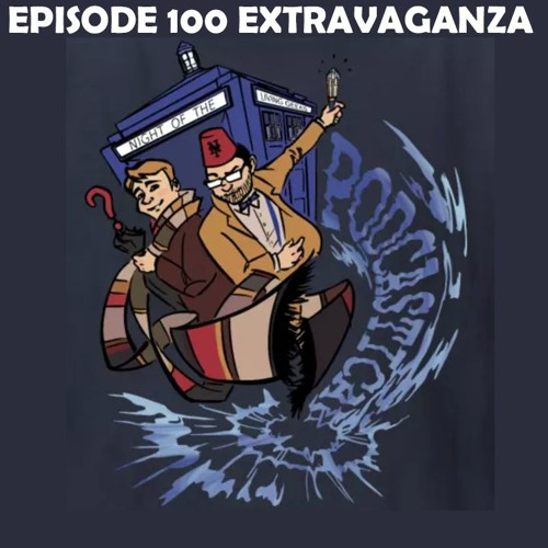 PODcastica - Episode 100: Season 10 Retrospective Extravaganza