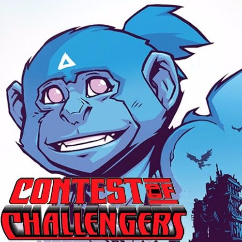 Where is the comic wonderment of our youth? (Contest of Challengers)