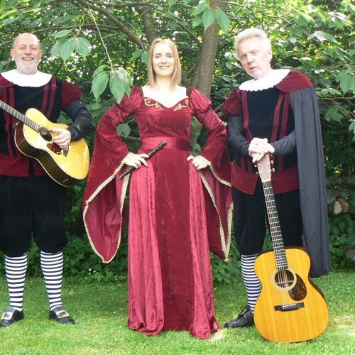 Ballad Of Fanny Burney by Warwick Jones Performed By Waterline