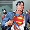 Superman arriving from Krypton- A Narration