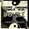 Steve Stivo & Christophe Willem - Double Je (Steve Stivo 2k17 Remix)