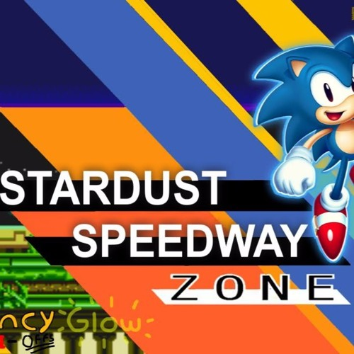 Sonic Mania OST - Stardust Speedway Zone Act 1 by Immature Sophmore