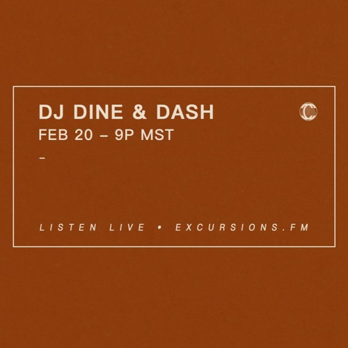 EX032 by DJ Dine and Dash