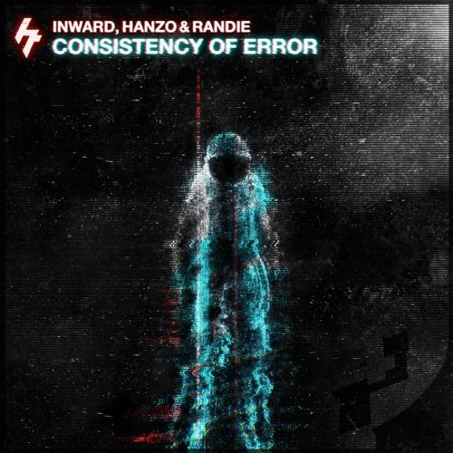 Inward, Hanzo & Randie // Skorpio // Consistency Of Error L.P. // C4CDIGUKLP002 - Noisia Radio Rip