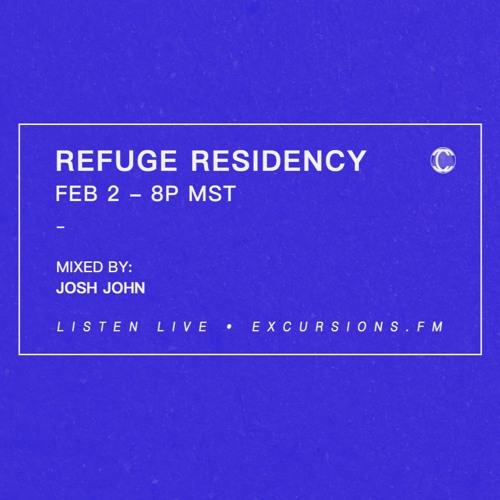 EXR0103 - Refuge with Josh John