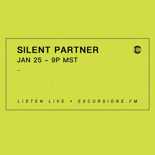 EX030 By Silent Partner