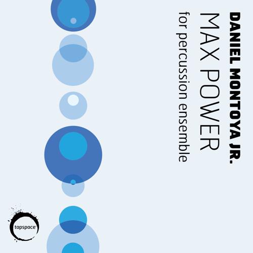 Max Power (Daniel Montoya Jr ) by Tapspace | Tapspace