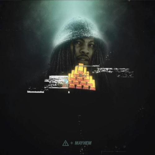 Flosstradamus, Mayhem - Back Again feat. Waka Flocka Flame(GLD Remix)