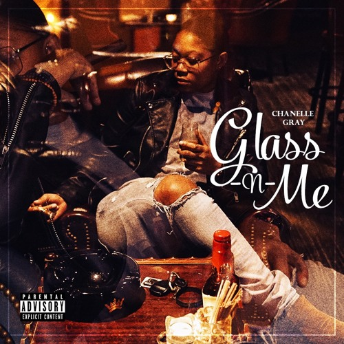 Glass n Me - Chanelle Gray