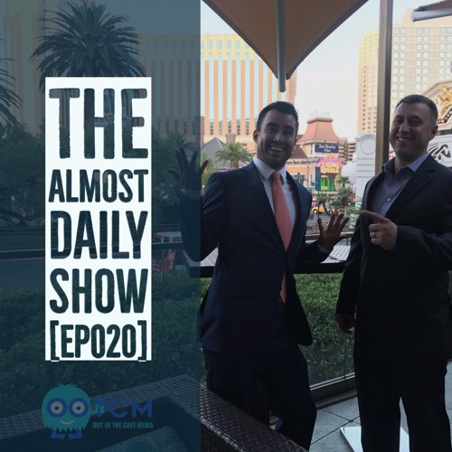 Brand Centric vs. Customer Centric Business | The Almost Daily Show Ep 020