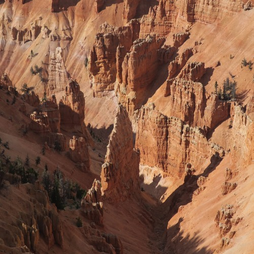 Episode 15: Cedar Breaks National Monument, Bryce Canyon National Park, and Outdoor Dramas