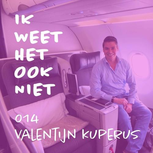 014 Gratis First Class vliegen (met Valentijn Kuperus)