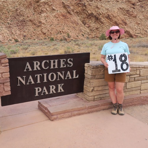 Episode 16: Arches National Park, Capitol Reef, Canyonlands, and Gateway Towns