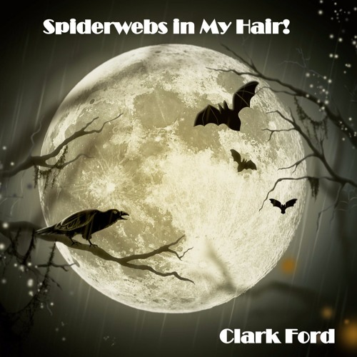Spiderwebs In My Hair! - fun retro Halloween song
