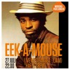 Live Audio: Early Warm Up For Eek-A-Mouse 270717