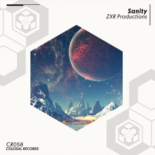 Sanity (Original Mix)