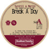 Turntill & Merlin feat. Doppia Erre and SKY 189 - Break A Day EP (BBP Vinyl Mix)[OUT NOW!]