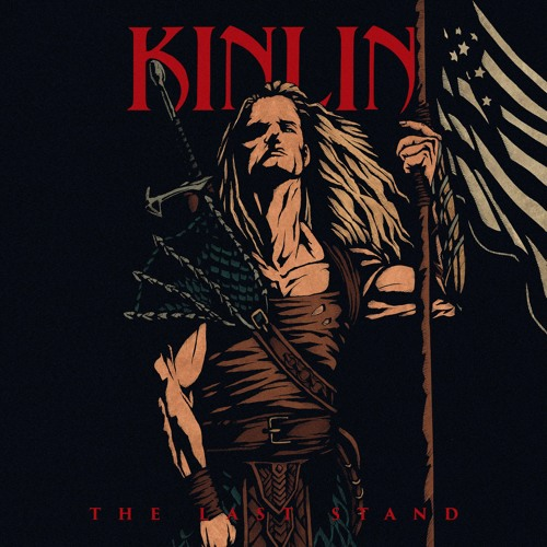 KINLIN - SUFFER AND PRAY