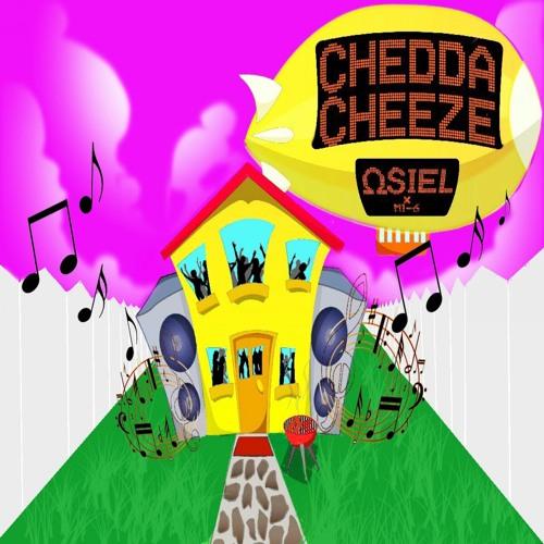 Moshe Osiel - Chedda Cheeze ()