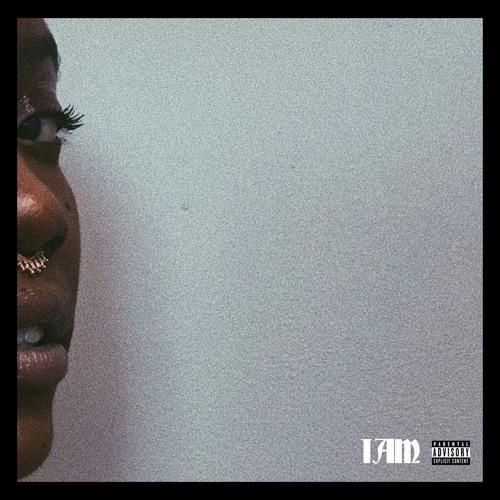 """""""IAM"""" The EP"""