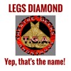 Episode 10: LEGS DIAMOND