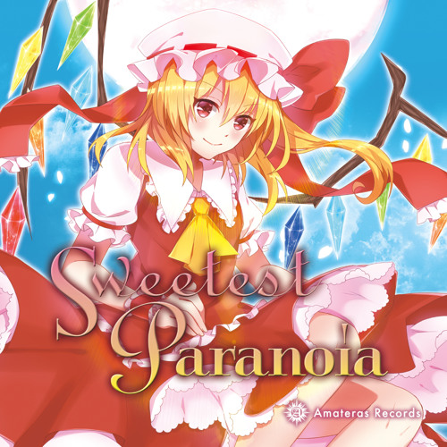 AMRC-0042_Sweetest Paranoia_XFD