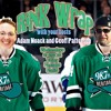 Ep. 42 (Nov 23, 2016)with CCHL Commissioner Kevin Abrams