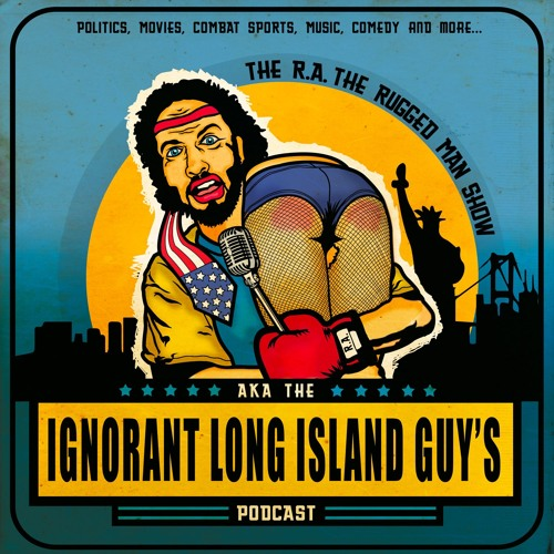 The R.A. The Rugged Man Show Episode 5: Juice + Illmaculate + Killah Priest