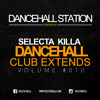 MAVADO - LAUGH & GWAAN (SELECTA KILLA CLUB EXTEND - 100 BPM)