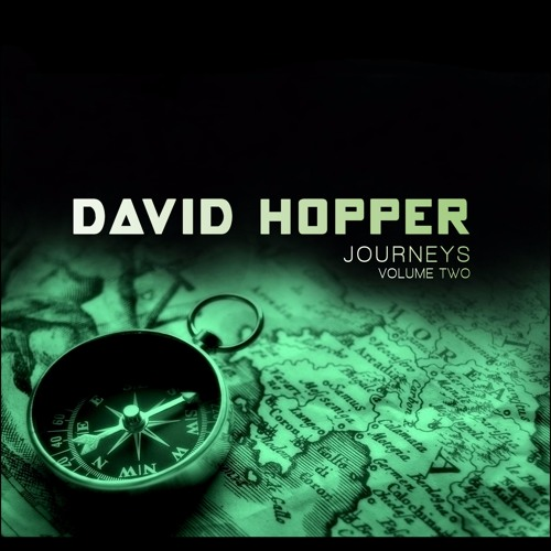 David Hopper Journeys vol 2