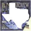 DJ Screw - Steppin Out (Steel Pulse)