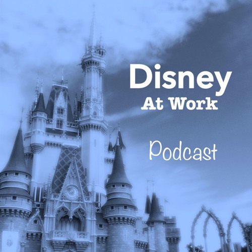 Episode 12: Announcements from the D23 Expo