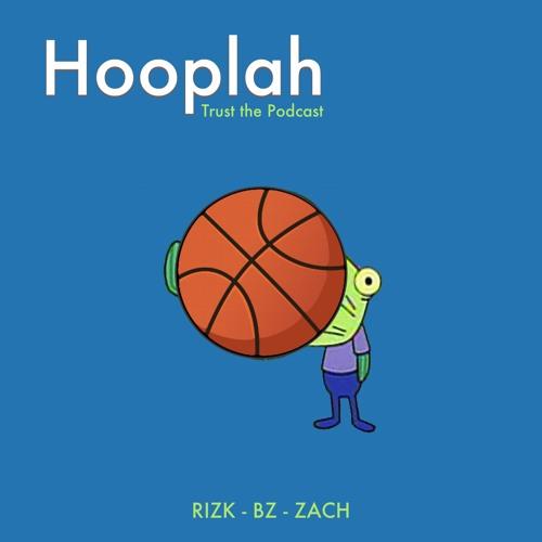 Hooplah Pilot Episode: NBA Offseason 2017 Winners & Losers