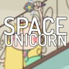 Star Vs. The Forces Of Evil - Space Unicorn