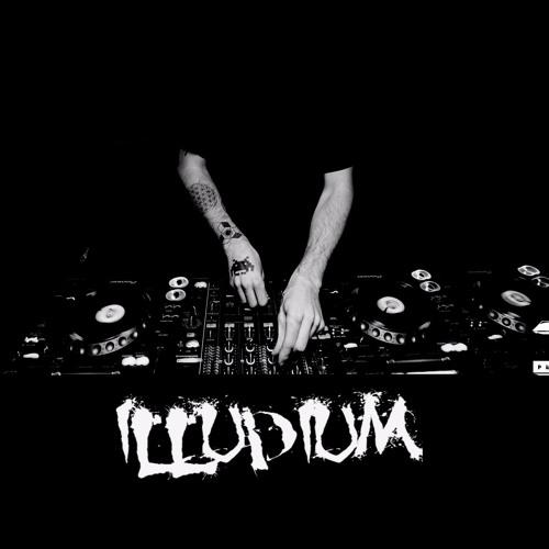 ILLudium - Gasp !!CLIP!!
