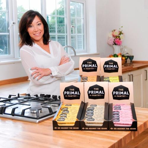 Suzie Walker talks customer satisfaction.