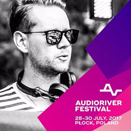 Siasia - Live at Audioriver Festival 2017 (Plock/PL, 29.07.2017)