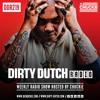 Chuckie - Dirty Dutch Radio 219 2017-07-31 Artwork