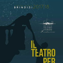 AUDIO Presentazione Stagione 2017/18 Teatro Verdi Brindisi