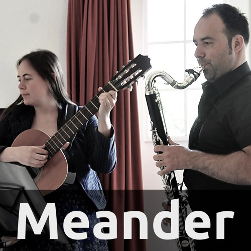 Meander - Mensch, Durf Te Leven (by Dirk Witte)