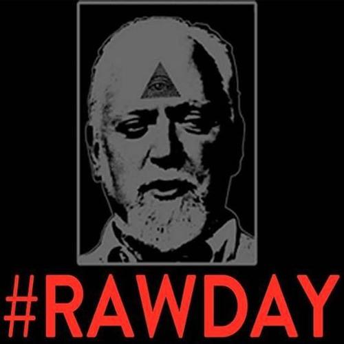 Greg Wilson @ #RAWDay The Museum Of Art & History Santa Cruz 23.07.17