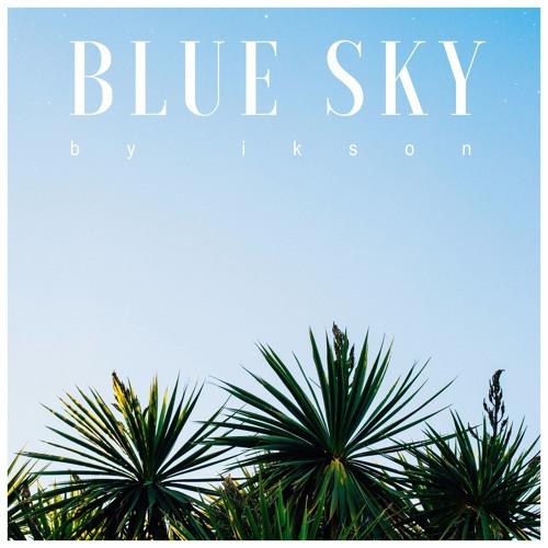 Blue Sky (Free Download)