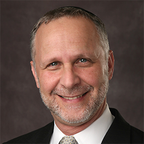 Ep 7: How to become GREAT at something, with R' Shlomo Seidenfeld