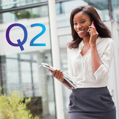 Conference Call Financial Results Q2 2017