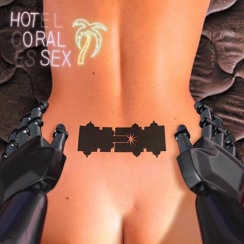 Futuristic Sex Robotz