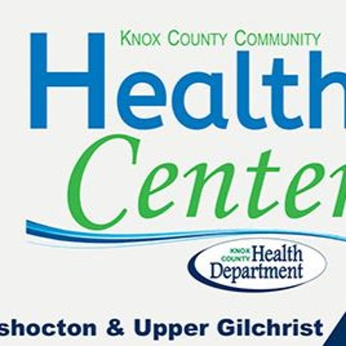 The Knox County Community Health Center is OPEN