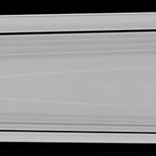 Pan et Atlas parlent de Saturne