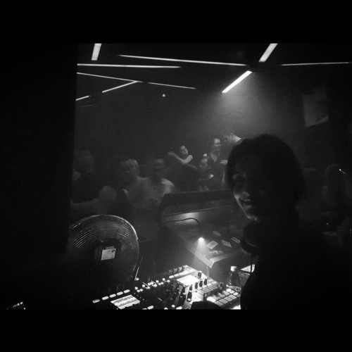 Black Lotus at KOSMONAUT Berlin