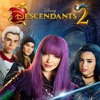 I Sing Mals And Evies Parts Of Ways To Be Wicked From Descendants 2!